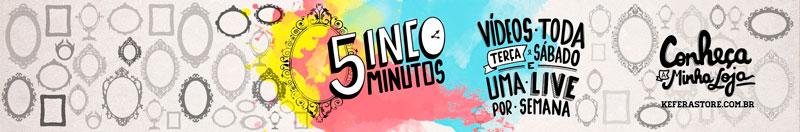 5inco minutos