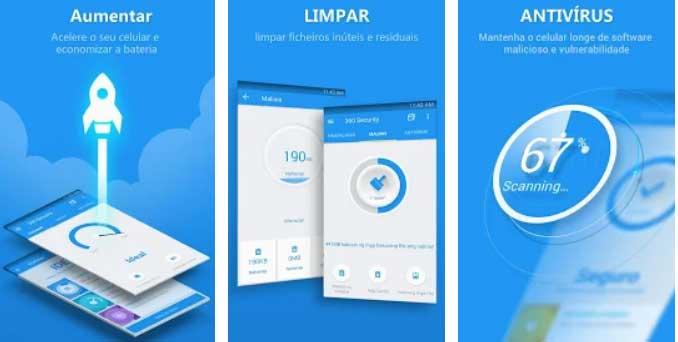 Antivírus para Android: 5 Melhores Antivírus Grátis Para Celular