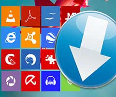 Ícones de aplicativos para PC grátis