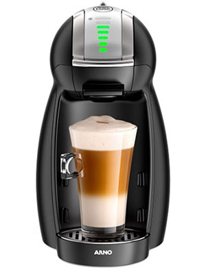 Cafeteira Dolce Gusto ii