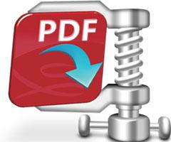 Torno para comprimir pdf online