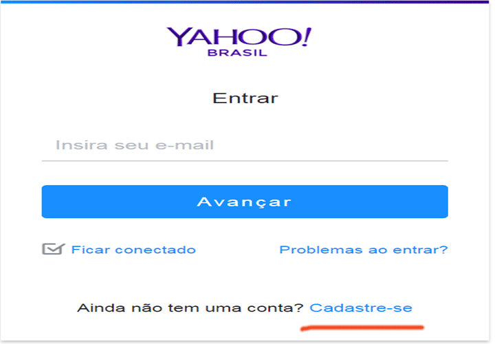 <b>Yahoo</b> Mail <b>Login</b>