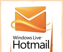 Email Hotmail Conta