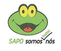 Logo Portal email Sapo