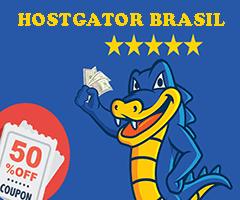 Hostgator Brasil Hospedagem de Site