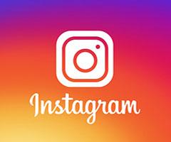 Logo Instagram fundo oficial