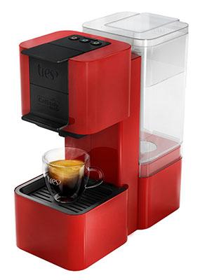 Máquina de café Tres Corações