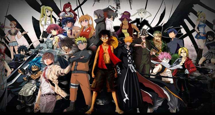 Melhores Animes Japoneses de Todos