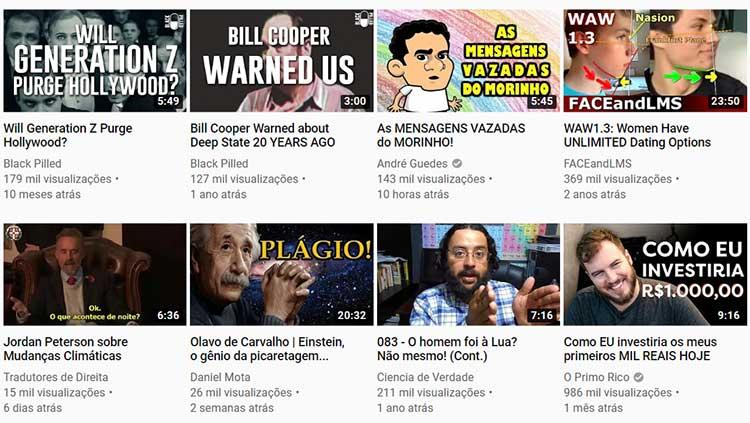 Miniaturas do Youtube Clicáveis