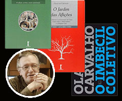 Lista de Livros Olavo de Carvalho
