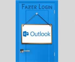Porta de entrada email outlook Microsoft
